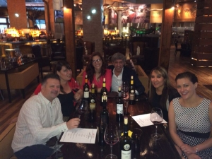 Wine Tasting with Bodegas Emilio Moro