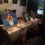Canvas Painting Class