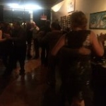 Tango Night Every 3rd Friday of the Month