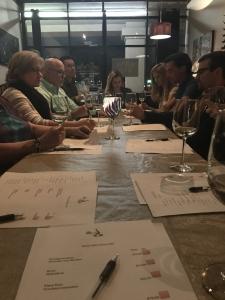 Wine 101 Education