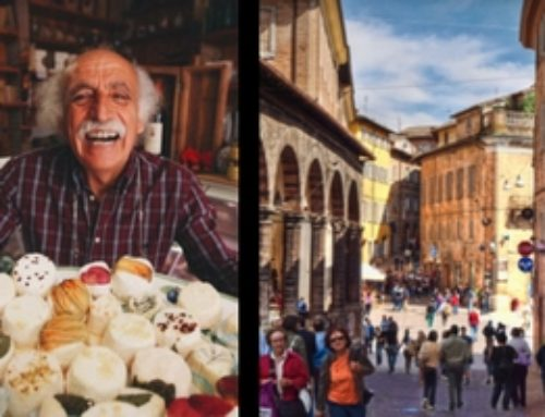 Discover Le Marche, Italy: Wine, Cheese and Truffles