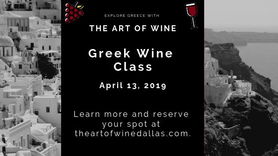 Celebrate the Increasing Popularity of Greek Wines in North
