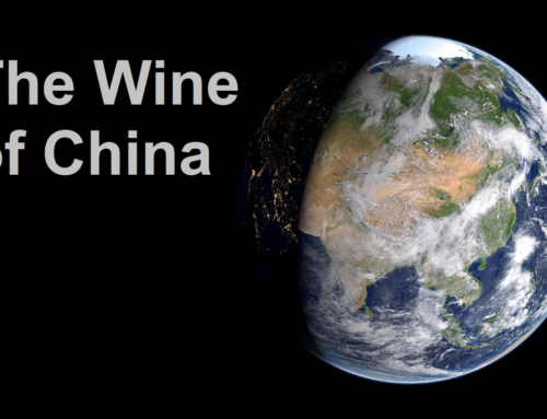 The Wine of China