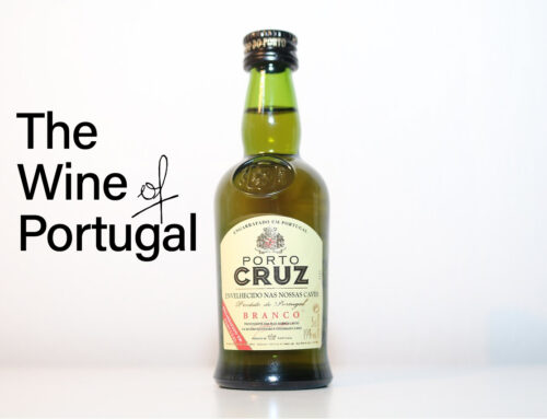 The Wine of Portugal