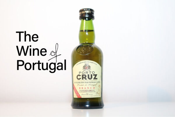 The Wine of Portugal with a bottle of Port